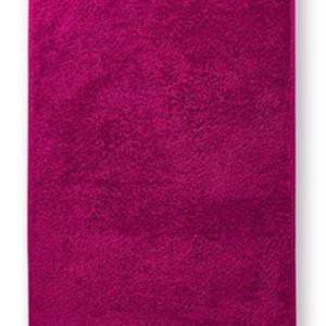 towel pink