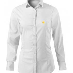women shirt white
